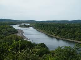 Río Ussuri