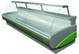 Холодильная витрина <b>Малахит</b>-А 187 БП с запасником - Купить в ...