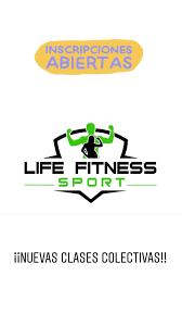 Life <b>Fitness Sport</b> - Gym/Physical Fitness Center - Madrid, Spain ...