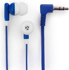 <b>Наушники Гарнизон GE</b>-120B синий — купить недорого с ...