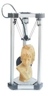 <b>DeltaMaker</b>: An Elegant <b>3D Printer</b> | <b>DeltaMaker 3D Printers</b>
