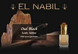 El Nabil 100% Oil 5ml <b>Oud Black</b>- Buy Online in Grenada at Desertcart