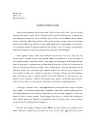Writing service Expository essay examples for fourth grade     SlideShare