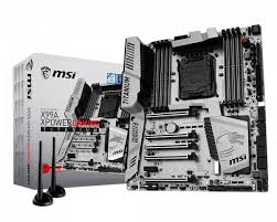 Overview X99A <b>XPOWER</b> GAMING TITANIUM | MSI Global