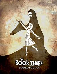 copy of the book thief novel study lessons teach about the death and the book thief bookworm 39