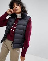 Дутый <b>жилет The North Face</b> | ASOS