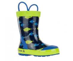 <b>Резиновая обувь Kamik</b> Пол для мальчика, : каталог, цены ...