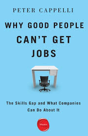 why good people can  t get jobs  wharton digital press the introduction
