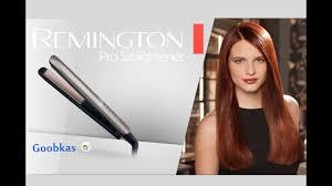 Выпрямитель волос <b>Remington</b> S8590 Keratin Therapy Pro ...