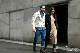 Street <b>Fashion</b>- <b>Couples</b>