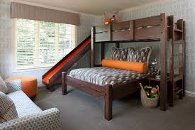 custom designed bunk beds to fit in specific room pricing unavailable transitional kids room idea in bedroom kids designs bunk