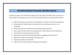 cover page resume example  pediatric nurse resume sample  dental    dental assistant resume sample
