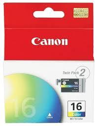 Набор <b>картриджей Canon BCI</b>-16 (9818A002) купить по цене 990 ...
