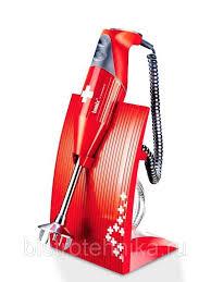 Купить <b>Блендер BAMIX M200 SwissLine</b> Red в Москве и ...