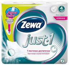 <b>Туалетная бумага Zewa</b> Плюс (<b>Зева</b>) - купить с доставкой ...