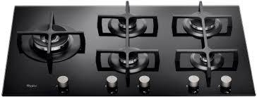 <b>Встраиваемые газовые</b> варочные <b>панели WHIRLPOOL</b> – купить ...