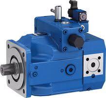 Variable pumps, open circuit