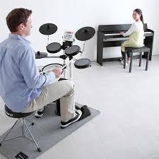 WNAMM 2012: <b>электронные барабаны Roland</b> V-Drums HD-3, TD ...