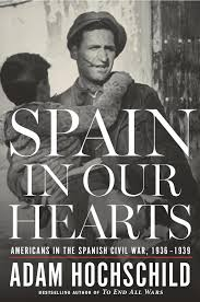 Affordable Price Spanish Essay Corrector  Spain in Our Hearts Americans in the Spanish Civil War Abraham Lincoln Brigade Archives