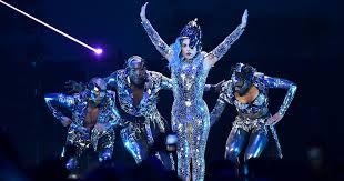<b>Lady Gaga's</b> 'Chromatica' Makes Her The World's Biggest Star
