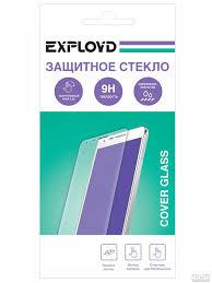 <b>Защитное стекло Exployd</b> Iphone 5/5s 14874 — купить в ...