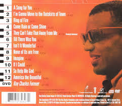 ray charles ray charles forever cd dvd combo deluxe edition ray charles ray charles forever cd dvd combo deluxe edition com music