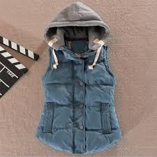 <b>Zogaa 2018 New</b> Brand Spring Autumn Slim Women Vest Jacket ...