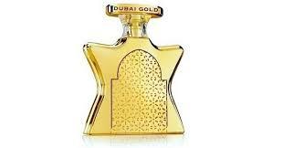 Bond No 9 представляет всё золото Дубая в аромате <b>Dubai Gold</b>