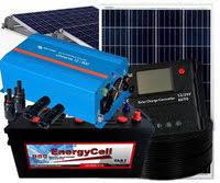 Photovoltaic <b>Solar Kit</b> - <b>Solar kit Solar Panels</b> batteries