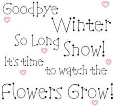 Image result for hello spring quotes