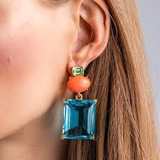Earrings – KennethJayLane.com