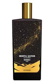 Купить духи <b>Memo</b> Oriental <b>Leather</b>. Оригинальная парфюмерия ...