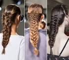 Модные красивые косы