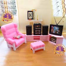 kids barbie toys barbie dollhouse furniture cheap