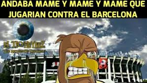 MEMES – Los memes despidieron al América del Mundial de Clubes via Relatably.com
