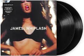 <b>James Whiplash 2</b> X 180gm Vinyl LP & for sale online   eBay