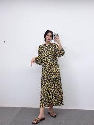 Light Weight <b>Women</b> Long Dress Summer 2019 New Fashion ...