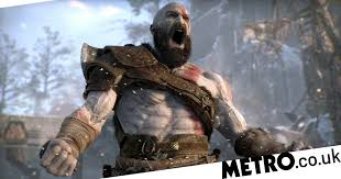 God Of War's Christopher Judge didn't originally want to <b>voice</b> Kratos