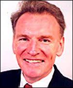 Paul Morgan of Ilmor Engineering. Mr Morgan set up Ilmor Engineering in 1983 - _1751570_paulmorgan150