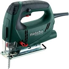 Pre-Owned | <b>Metabo</b> 590w Jigsaw (<b>Steb</b> 80 <b>Quick</b>) | Cash Crusaders
