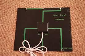 <b>Солнечная панель Solar</b> panel GH165X135 | Festima.Ru ...