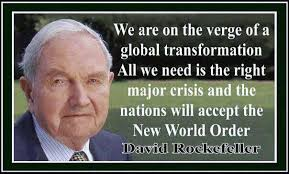 Image result for who are the global elites who desire to rule the world