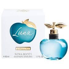 <b>Nina Ricci Les Belles</b> de Nina Luna EDT WOMEN - Lisa's Cosmetics ...