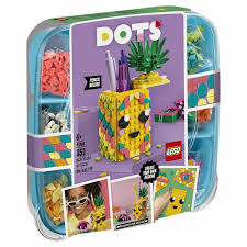 <b>Конструктор LEGO DOTS</b> 41906 <b>Подставка</b> для карандашей ...