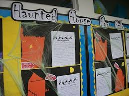 a house house and persuasive essays on pinterest persuasive writing students had to persuade the to buy their haunted house love this