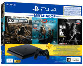 <b>Игровая</b> консоль <b>Sony Playstation</b> 4 (<b>PS4</b>) - цены, купить в Москве ...