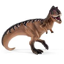 <b>Гиганотозавр</b>, фигурка <b>Schleich 15010</b> (<b>SCHLEICH 15010</b> ...