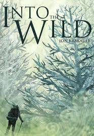 best images about into the wild book cover 17 best images about into the wild book cover typography mini st book and to kill a mockingbird