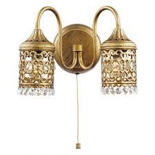 <b>Бра Odeon Light</b> Salona <b>2641</b>/<b>2W</b>. — купить в интернет-магазине ...