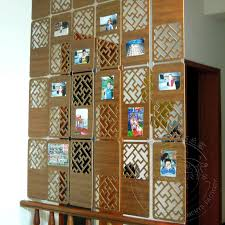 carved wool hanging screen partition photo wall hanging entranceway office partition screenchina mainland cheap office dividers